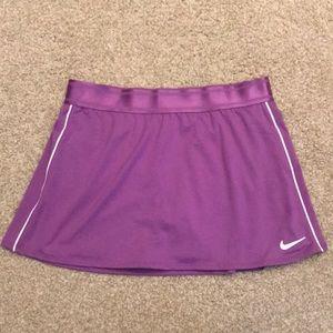 NWOT Nike Court Dri-fit tennis Skort